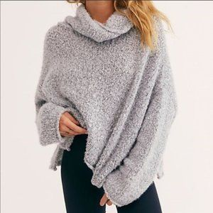 NWT BFF Cowl Neck Sweater